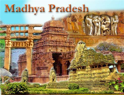 Profile of Madhya Pradesh