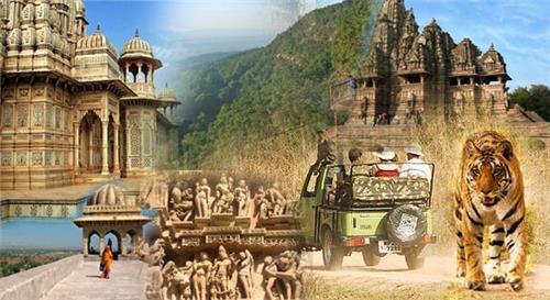 Tourism of Madhya Pradesh