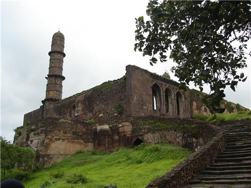 Burhanpur in Madhya Pradesh
