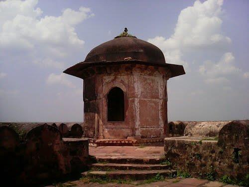 Forts and Palaces in Madhya Pradesh