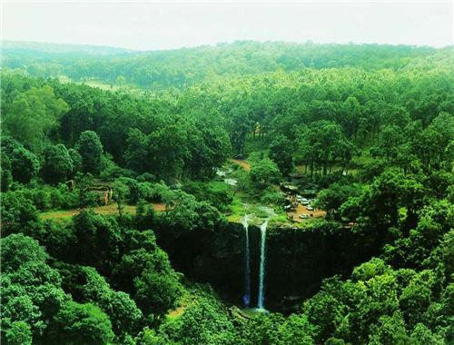 Hill stations in Madhya Pradesh