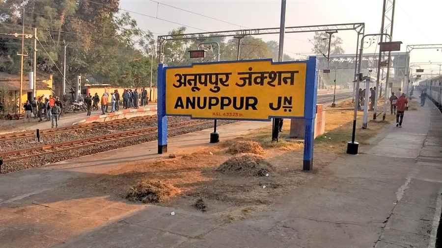 Information on Anuppur