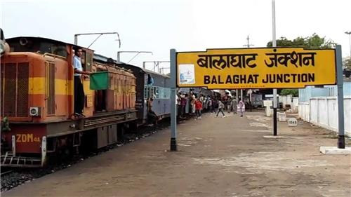 Transport in Balaghat