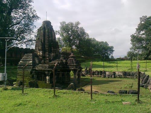 Balaghat Tourism