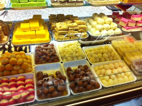 Sweet Shops in Balaghat