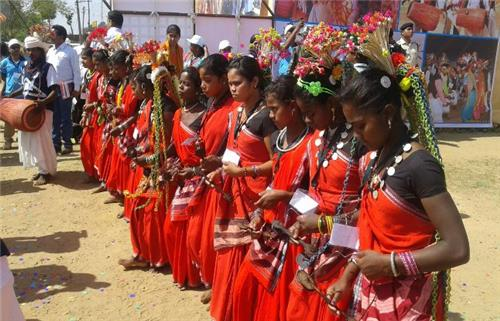 Culture of Balaghat