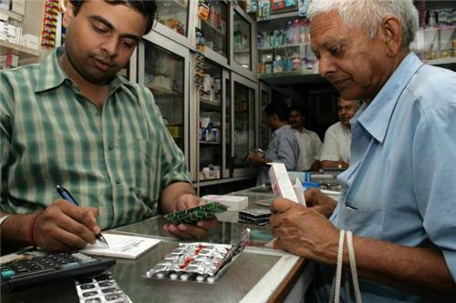Pharmaceutical Store in Betul