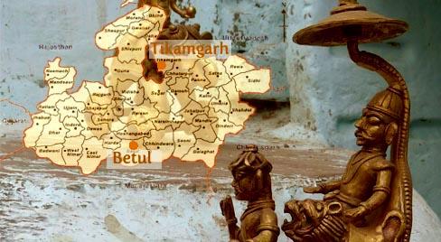 History of Betul