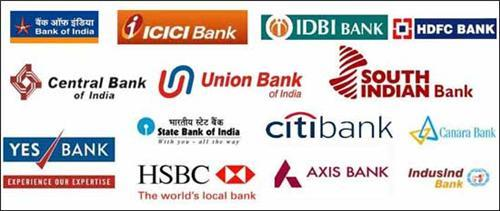 Bank Branches in Burhanpur