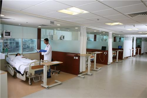 Healthcare in Burhanpur