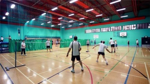Chhatarpur-Sports-Centers