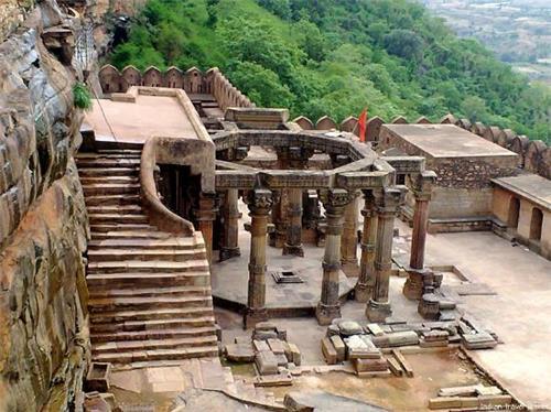 Monuments in Chhatarpur