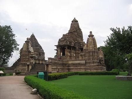 Khajuraho in Chhatarpur