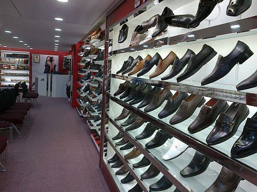 Damoh Footwear Showrooms