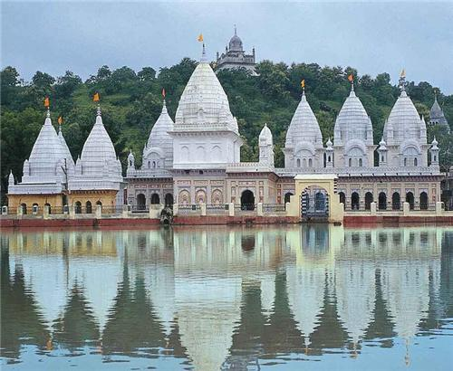 Tourism in Damoh