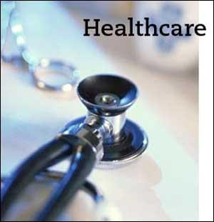 Hospitals in Damoh