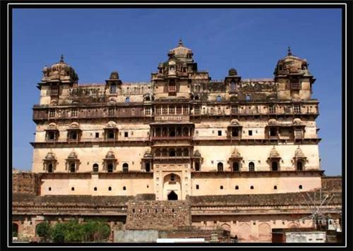 About Datia