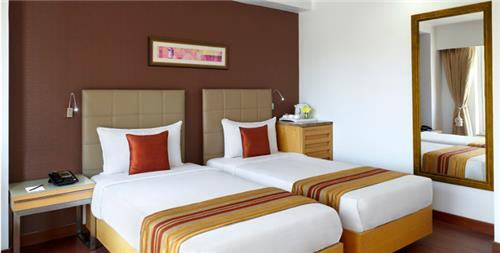 Hotels in Jhabua