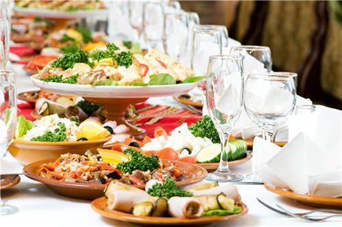 Catering Service in Katni