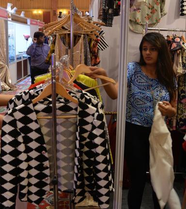 Dress Shop in Katni
