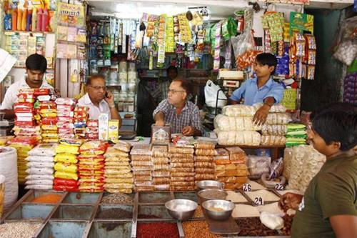 Grocery Shops in Katni