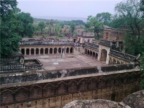 Tourist palces in Katni