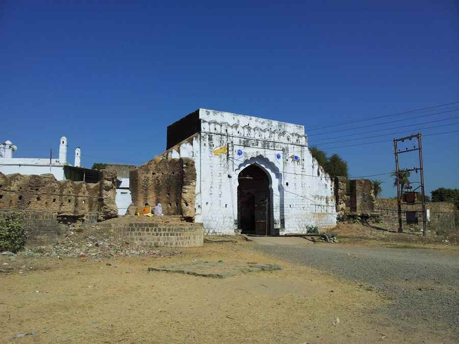 About Mahidpur