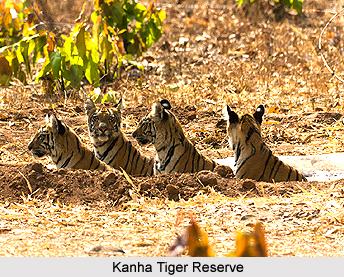 Tourism in Mandla