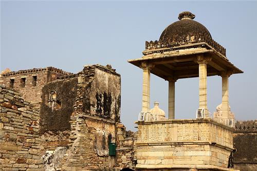 History of Mandla