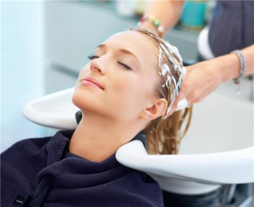 Beauty Salons in Morena