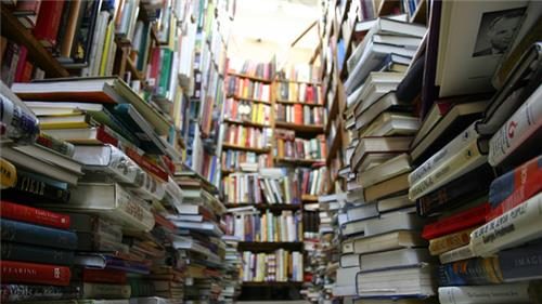 Book Stores in Morena