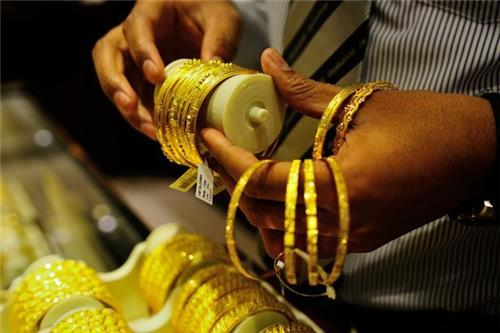 Jewellery Shops in Morena