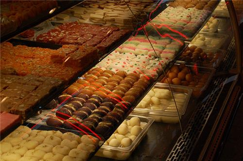 Sweet Shops in Morena