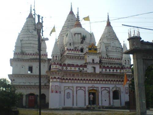 About Narsinghpur