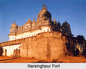 History of Narsinghpur