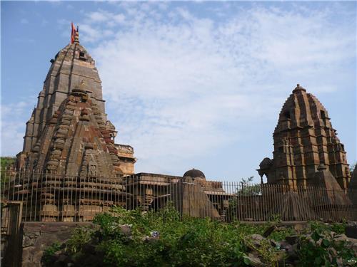Omkareshwar Tourism
