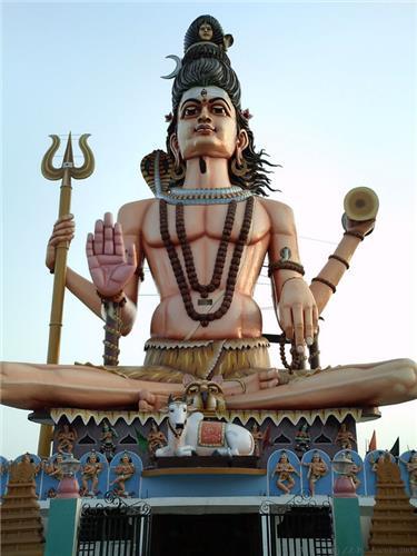 Religion in Omkareshwar