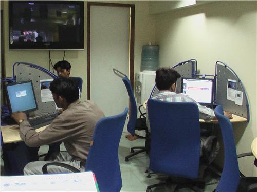 Internet Cafe Shops in Rewa
