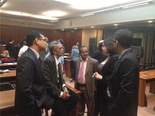 Lawyers in Rewa