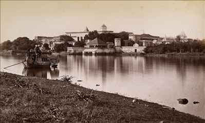 History of Rewa