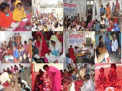 NGO's and Welfare Organizations in Rewa