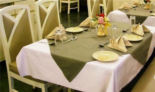 Kuber restaurant