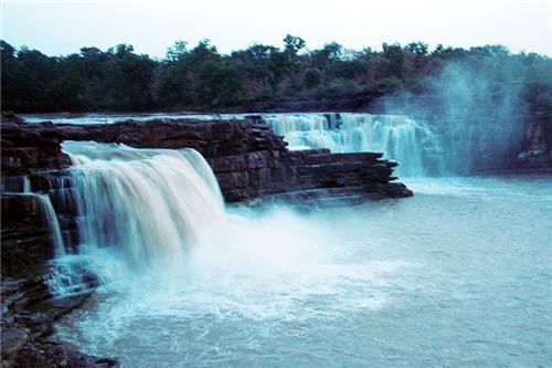 Sagar Tourism