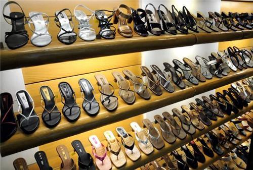 Footwear Shops in Satna