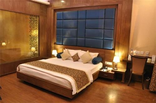 Hotels in Satna