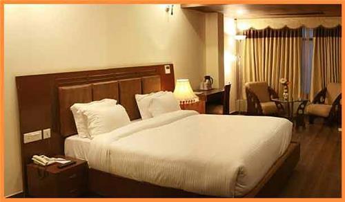 Hotels in Tikamgarh