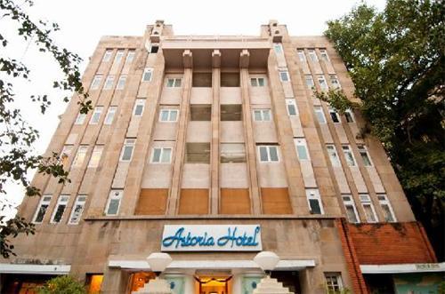 Astoria Hotel in Mumbai