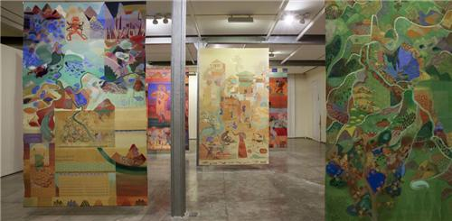 Art Galleries in Mumbai