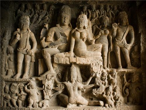 History of Elephanta Caves
