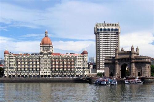 Mumbai Darshan Places
